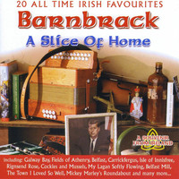 Barnbrack - A Slice of Home