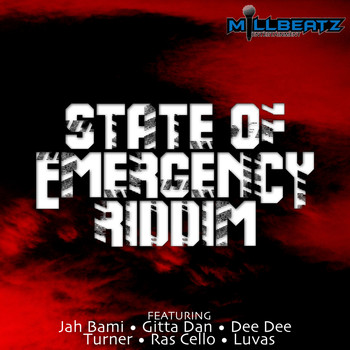 Various Artists - State Of Emergency Riddim (Explicit)