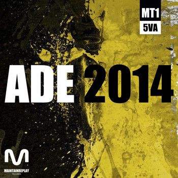 Various Artists - ADE 2014