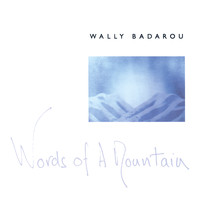 Wally Badarou - Words Of A Mountain