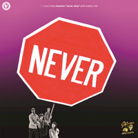 The Brand New Heavies - Never Stop (Pink Enemy Remixes)