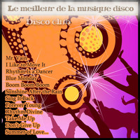 Dj in the Night - Disco club: Le meilleur de la musique disco