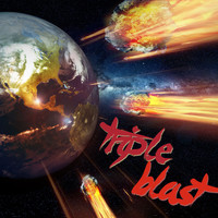 HAMMERFALL - Triple Blast: Best of Speed Metal with Hammerfall, Enforcer, And Accept