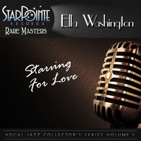 Ella Washington - Starving for Love