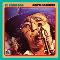 Gato Barbieri - El Pampero - Recorded Live Montreux, Switzerland