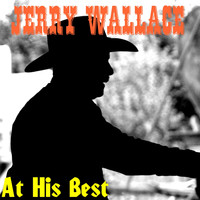 JERRY WALLACE - Jerry Wallace at His Best