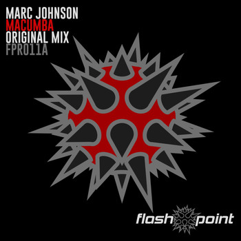 Marc Johnson - Macumba