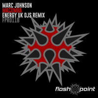 Marc Johnson - Macumba (Energy UK DJs Remix)