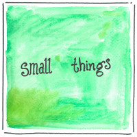 Nerina Pallot - Small Things (EP)