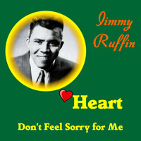 Jimmy Ruffin - Heart