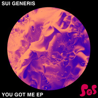 Sui Generis - You Got Me