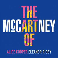 Alice Cooper - Eleanor Rigby