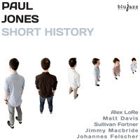 Paul Jones - Short History