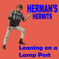 Herman's Hermits - Leaning on a Lamp Post (Re-Record)