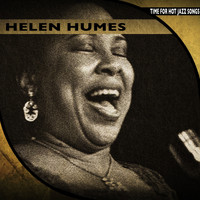 Helen Humes - Time for Hot Jazz Songs