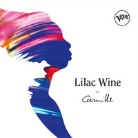 Camille - Lilac Wine