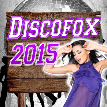 Various Artists - Discofox 2015