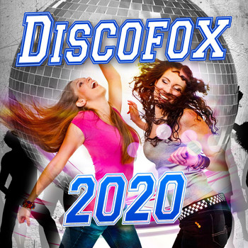 Various Artists - Discofox 2020