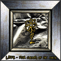 Laffik - Four Corners of the Earth