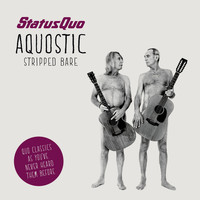 Status Quo - Aquostic (Stripped Bare)