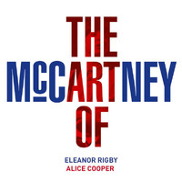 Alice Cooper - Eleanor Rigby (The Art Of McCartney)