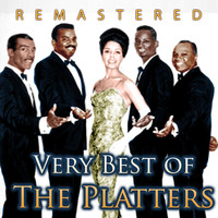 The Platters - Very Best of The Platters