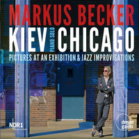 Markus Becker - Kiev Chicago