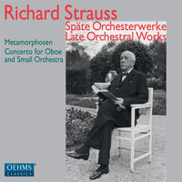 Mariss Jansons - R. Strauss: Late Orchestral Works