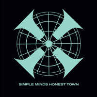 Simple Minds - Honest Town