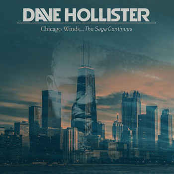 Dave Hollister - Chicago Winds...The Saga Continues