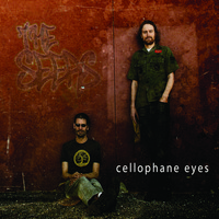 The Seers - Cellophane Eyes