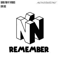 Monochrome - Remember