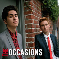 The Occasions - Fool