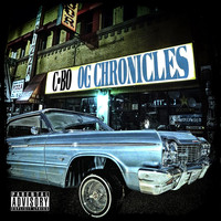 C-Bo - OG Chronicles (Explicit)