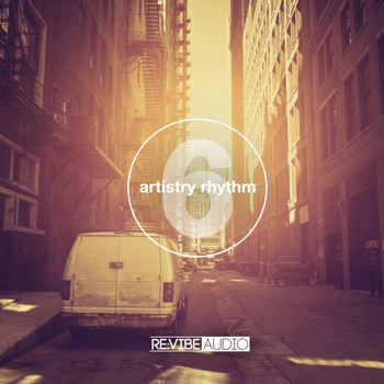 Various Artists - Artistry Rhythm Issue 6