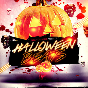 Various Artists - Halloween Beats