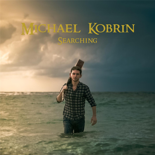 Michael Kobrin MP3 Track Not Myself (Original)