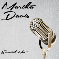 Martha Davis - Essential Hits