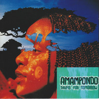 Amampondo - Drums for Tomorrow