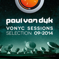Paul Van Dyk - VONYC Sessions Selection 09-2014
