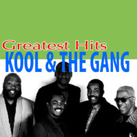 Kool & The Gang - Greatest Hits