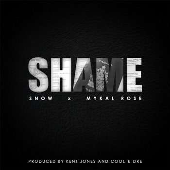 Snow - Shame (feat. Mykal Rose)