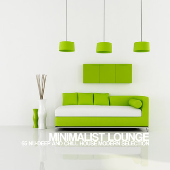 Various Artists - Minimalist Lounge