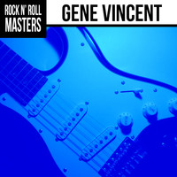 Gene Vincent - Rock n'  Roll Masters: Gene Vincent