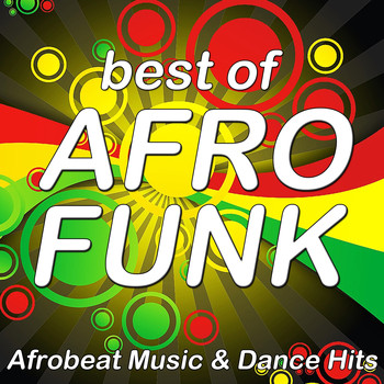 Various Artists - Best of Afro Funk (Afrobeat Music & Dance Hits)