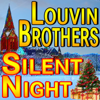 The Louvin Brothers - Silent Night