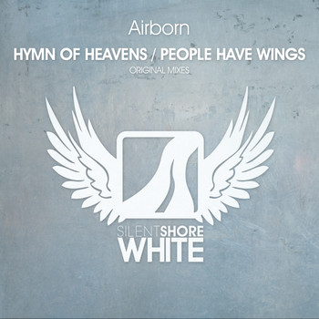Airborn - Hymn of Heavens / People Have Wings EP