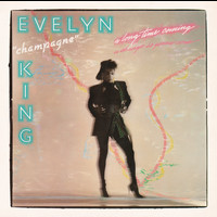 "Evelyn ""Champagne"" King - A Long Time Coming (Expanded)"
