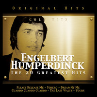 Engelbert Humperdinck - Engelbert Humperdinck. The 20 Greatest Hits