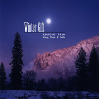 Adagio Trio - Winter Gift
